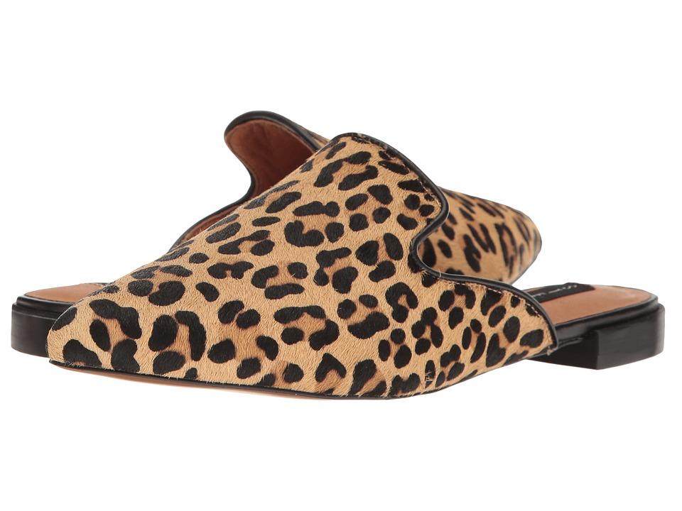 Steven - Valent-L Mule (Leopard) Womens Shoes