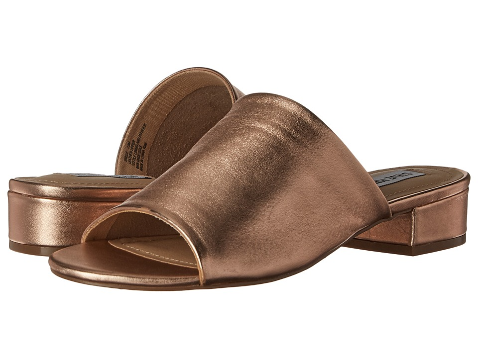 Steve Madden Briele (Rose Gold) Women