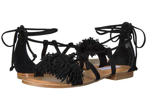 Steve Madden Swizzle fringe sandals