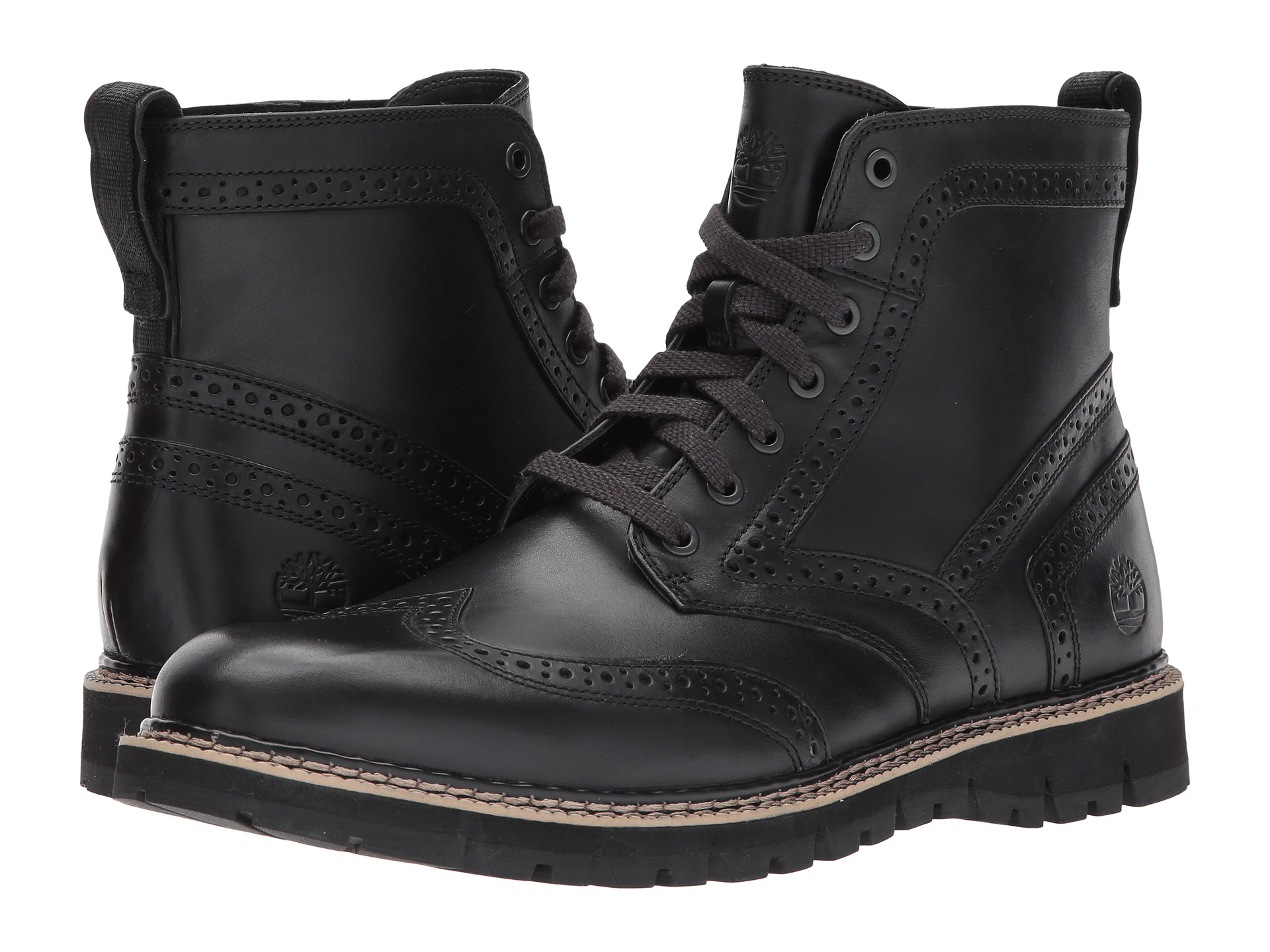 timberland britton hill wing tip boot at. Black Bedroom Furniture Sets. Home Design Ideas