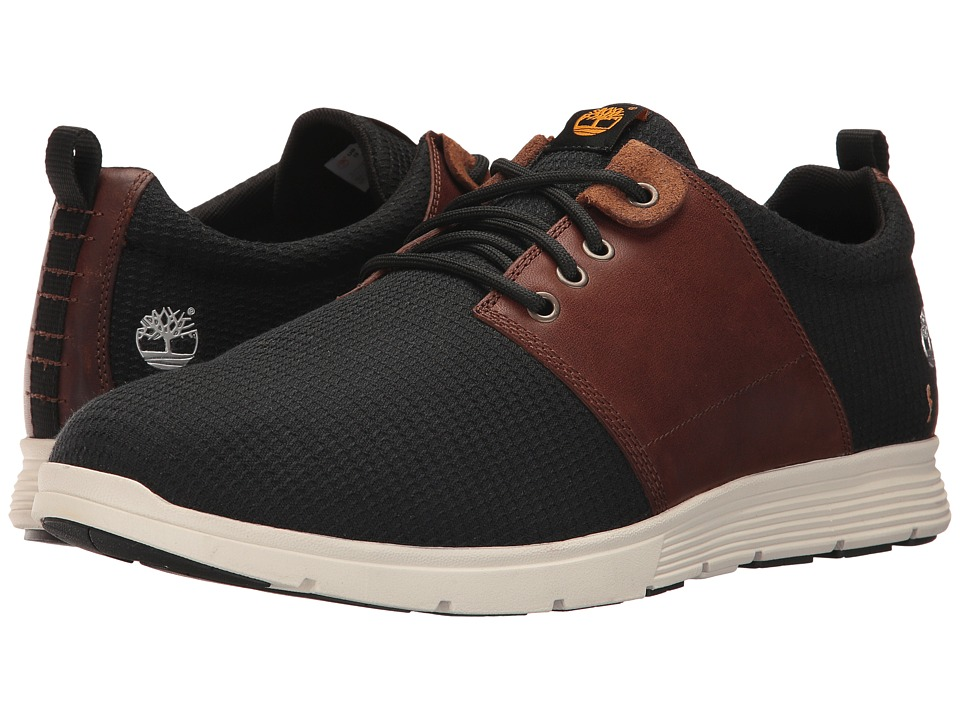 Timberland Killington Oxford (Medium Brown Full Grain/Mesh) Men