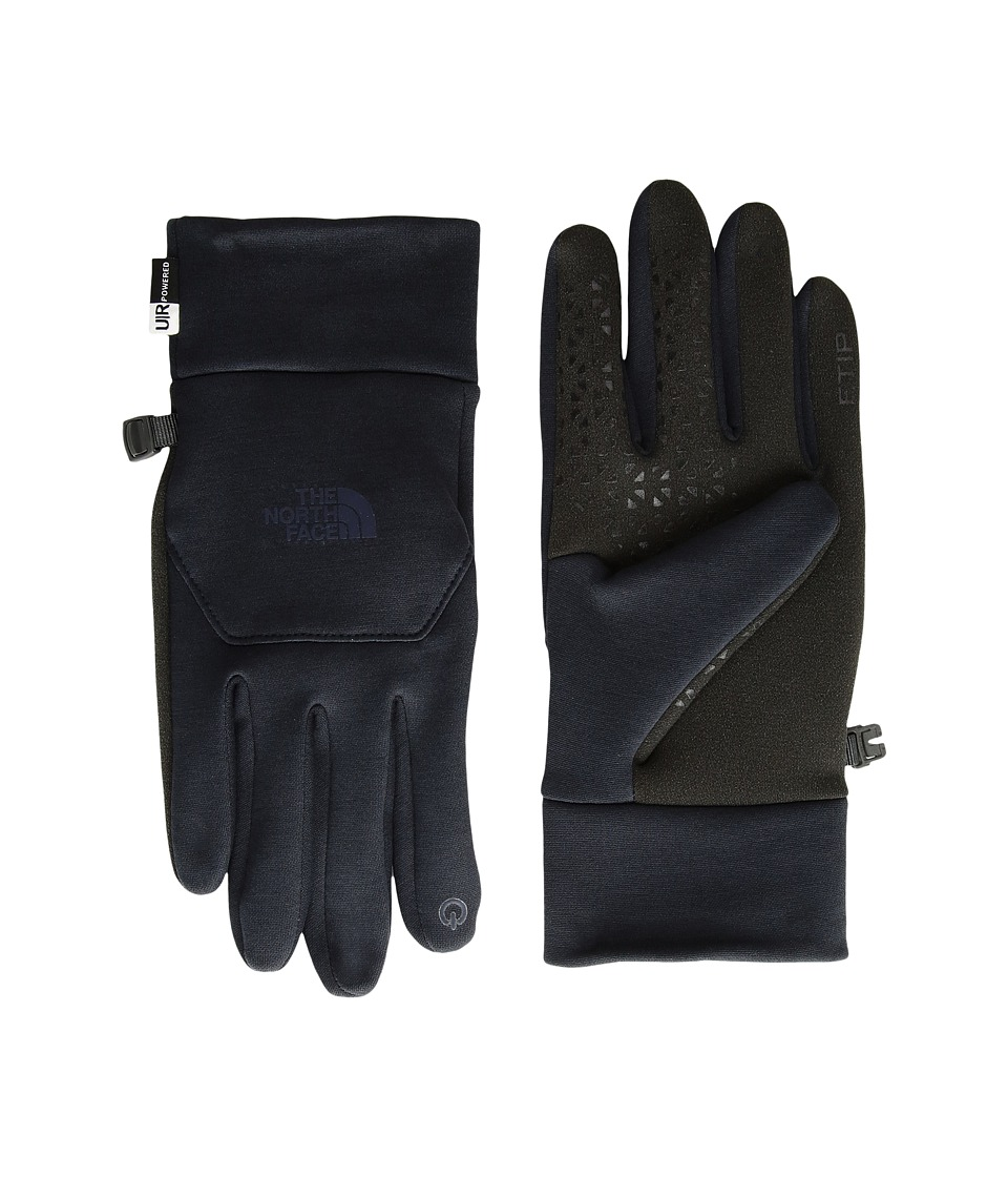 The North Face - Etip Glove (Urban Navy Heather) Extreme Cold Weather Gloves