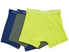 Calvin Klein Underwear - Cotton Stretch Boxer Brief 3-Pack NU2666