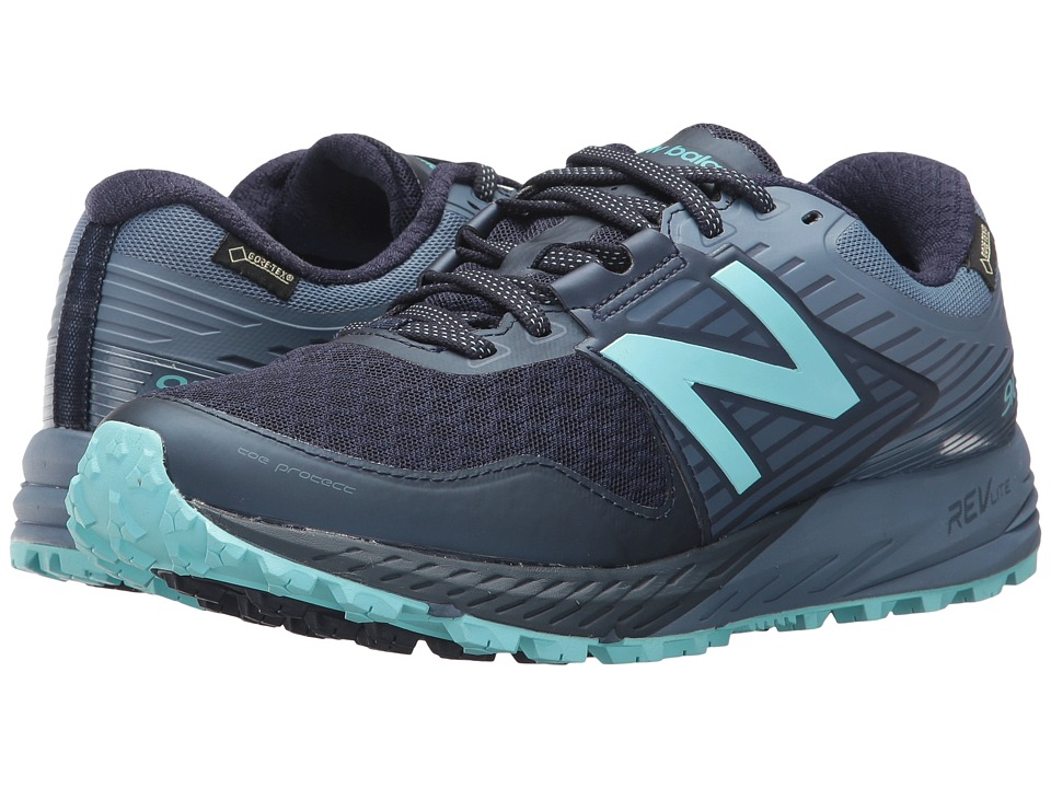 New Balance 910v4 (Pigment/Porcelain Blue) Women