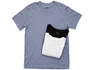 Calvin Klein Underwear - Cotton Classic S/S Crew 3-Pack U4001