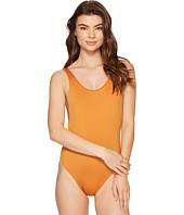 Dolce Vita - Solids High Cut One-Piece