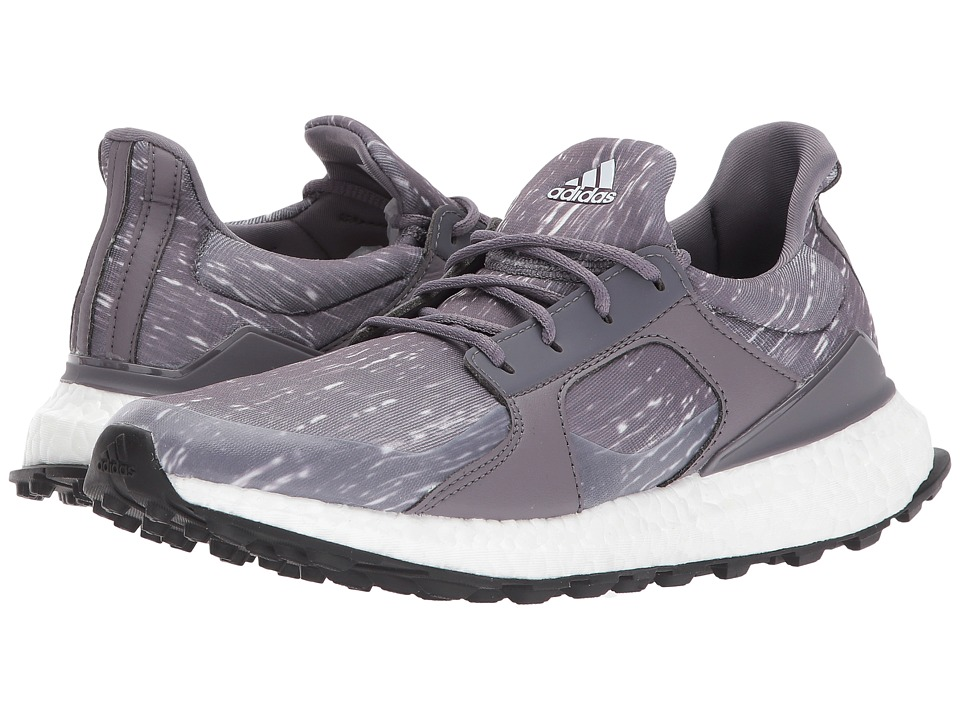 adidas Golf Climacross Boost (Trace Grey/Grey Two/Core Black) Women