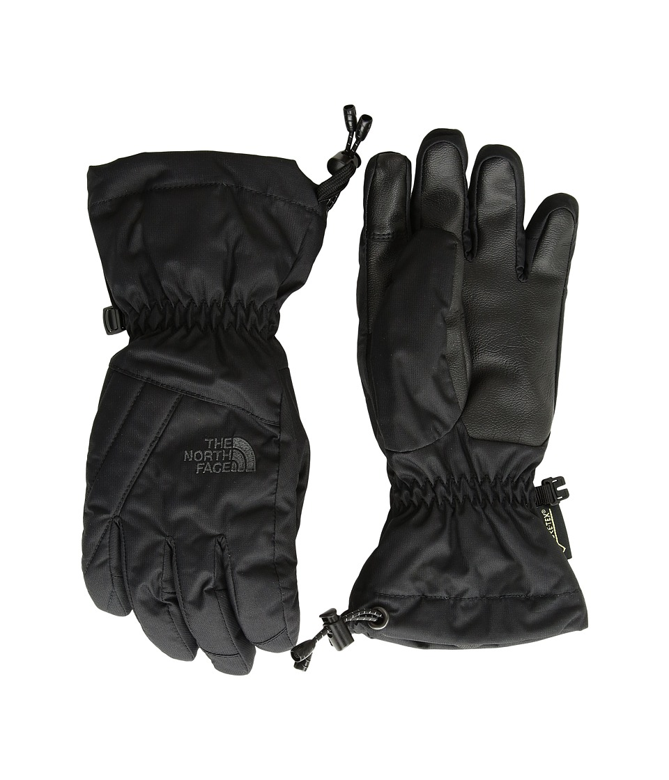 The North Face Kids Montana Gore-Tex(r) Gloves (TNF Black) Extreme Cold Weather Gloves