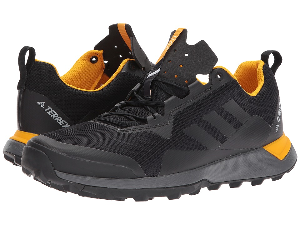 Adidas Outdoor - Terrex CMTK (Black/Grey Three/Black) Men...