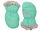 The North Face Kids Reversible Mossbud Swirl Mitt (Infant)