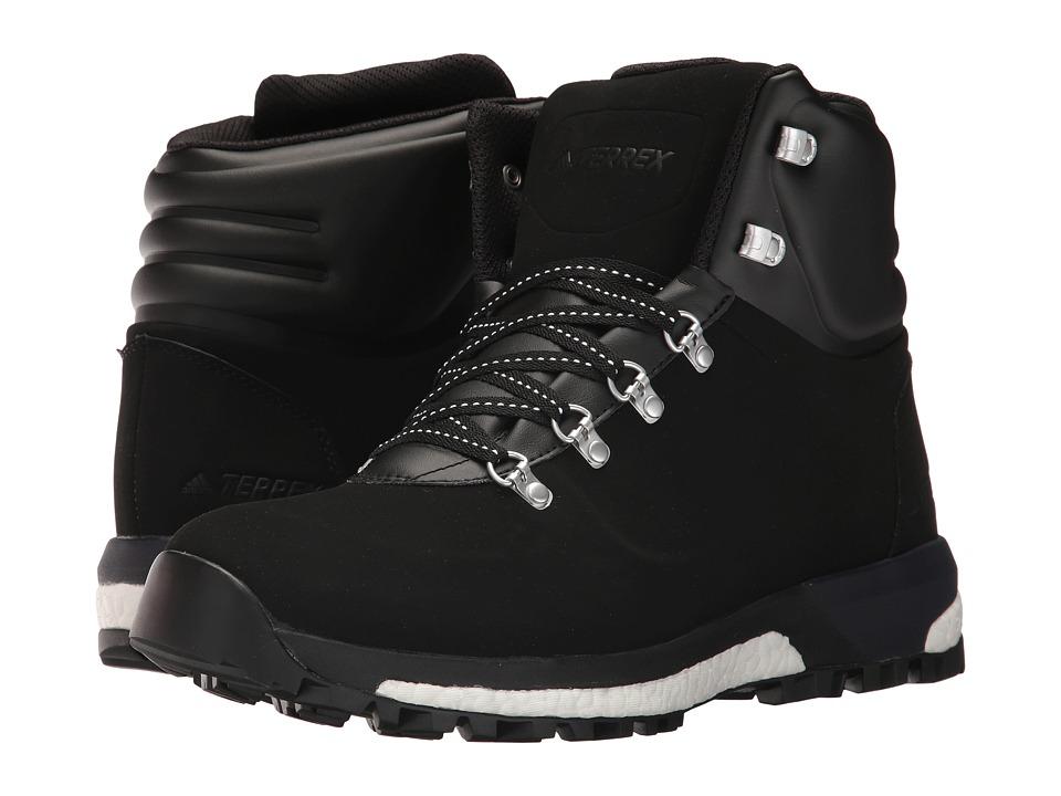 Adidas Outdoor - Terrex Pathmaker CP (Black/Chalk White/T...
