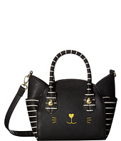 Luv Betsey - Katt PVC Kitch Satchel
