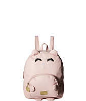 Luv Betsey - Kitty PVC Kitch Mini Backpack