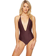 MIKOH SWIMWEAR - Africa One-Piece