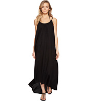 MIKOH SWIMWEAR - Biarritz Maxi Dress Cover-Up