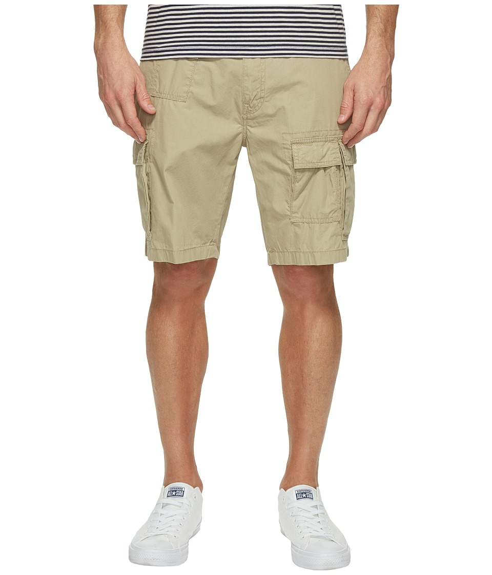 Nautica Navagator Cargo Shorts (Beachsand) Men