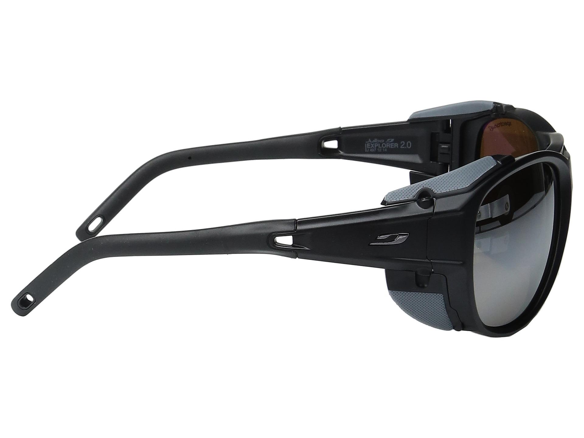 94ab229a86c Julbo Eyewear Explorer 2.0 Sunglasses - slevi1.mit.edu Free Shipping BOTH  Ways