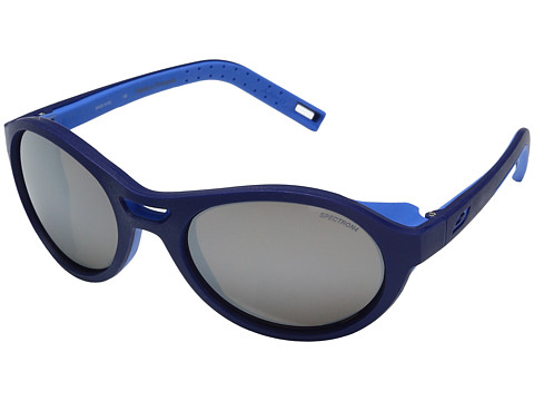Julbo Eyewear Tamang Sunglasses - Blue/Green With Spectron 4 Lens