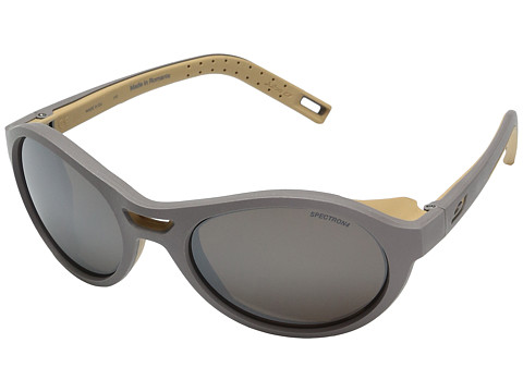 Julbo Eyewear Tamang Sunglasses - Gray/Brown With Spectron 4 Lens
