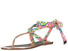 Harbor Sandal