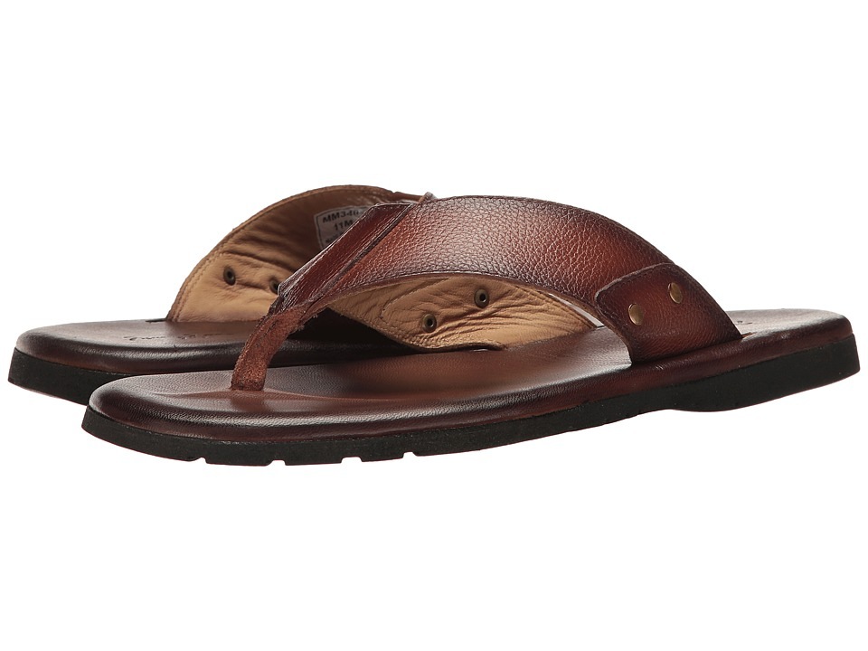 Massimo Matteo - Rio (Whisky) Men's Sandals