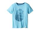 Lucky Brand Kids - Gentleman Bear Tee w/ Short Sleeves (Little Kids/Big Kids)