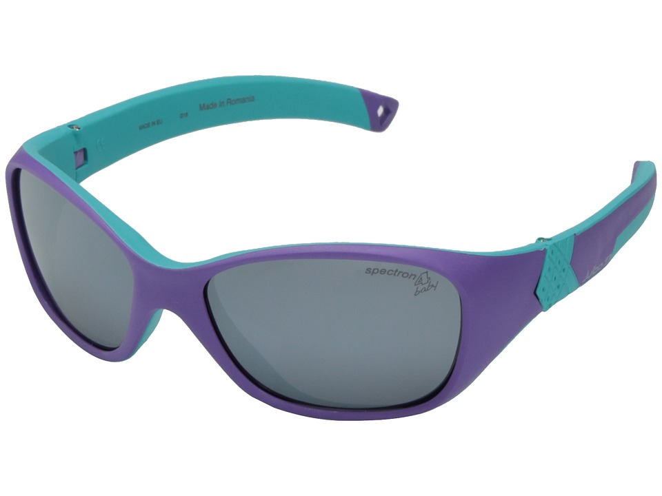 Julbo Eyewear - Kids Solan Spectron X3 (Little Kids) (Purple) Sport Sunglasses