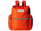 Hunter Original Top Clip Nylon Backpack