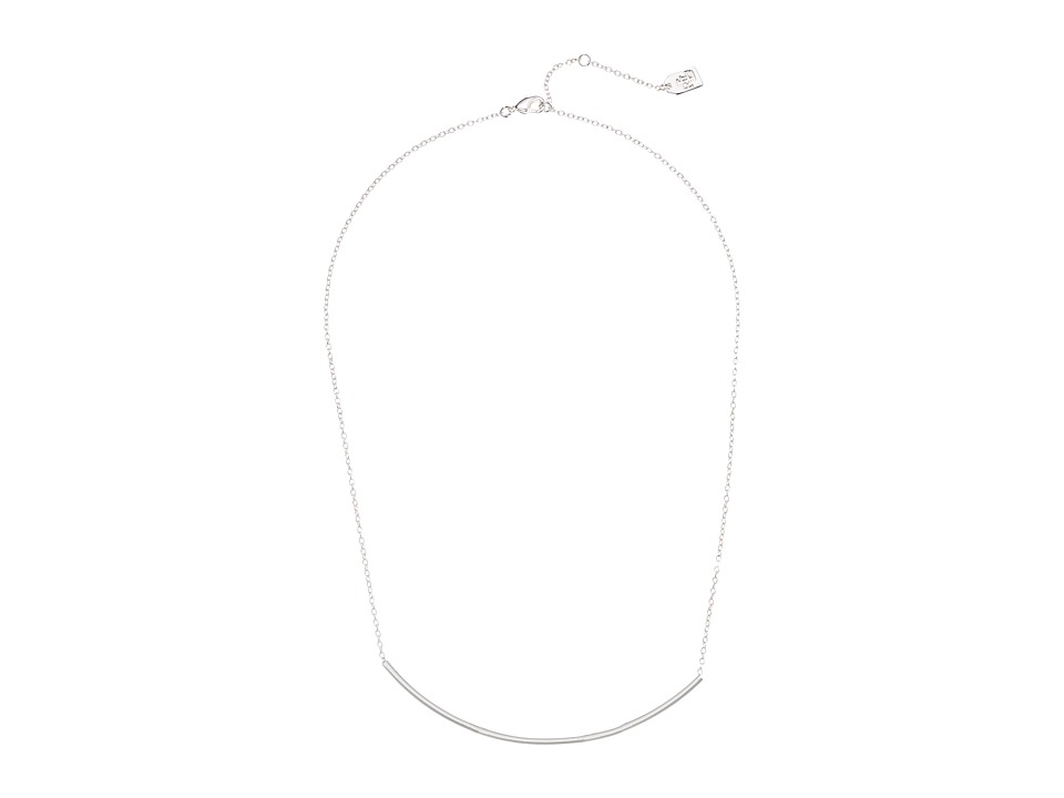 LAUREN Ralph Lauren - 16 Frontal Bar Necklace