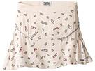 Karl Lagerfeld Kids - Viscose Skirt w/ All Over Ice Cream Print (Toddler)