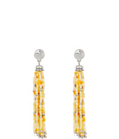 LAUREN Ralph Lauren - Heishi Tassel Earrings