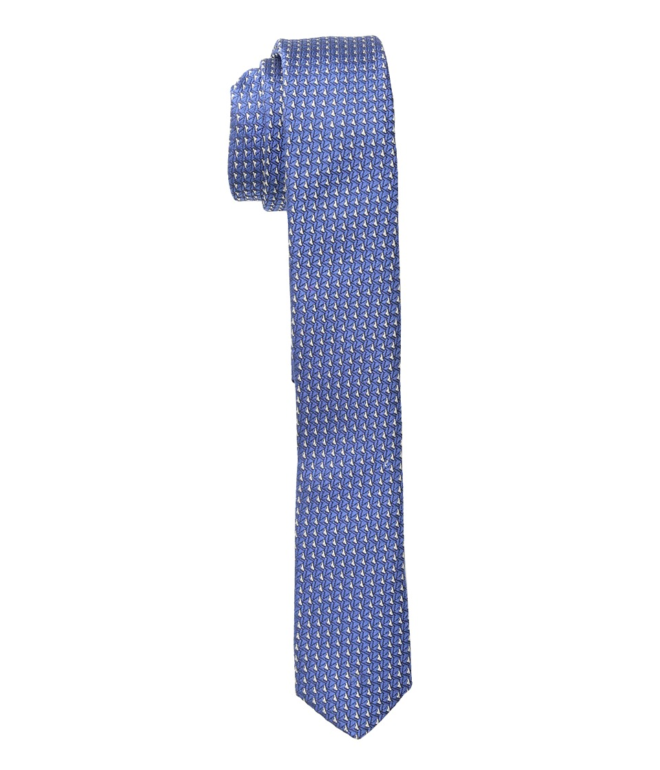 Lanvin Kids - All Over Print Neck Tie