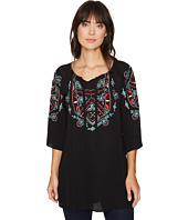 Scully - Cantata Embroidered Tunic