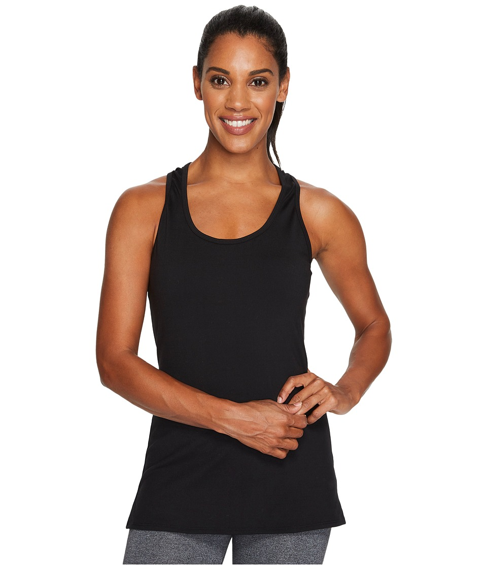 Stonewear Designs Vinyasa Tank Top (Black Heather) Women