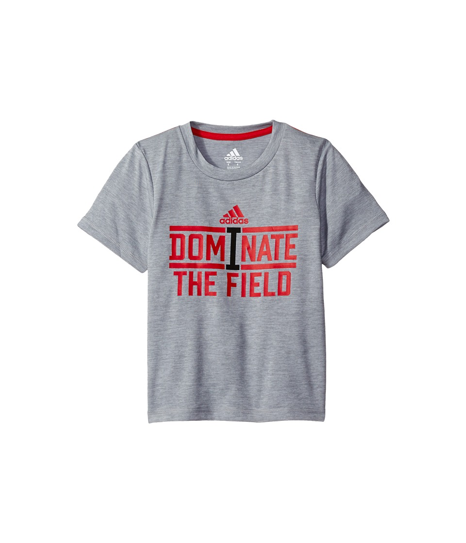adidas Kids - Dominate Tee