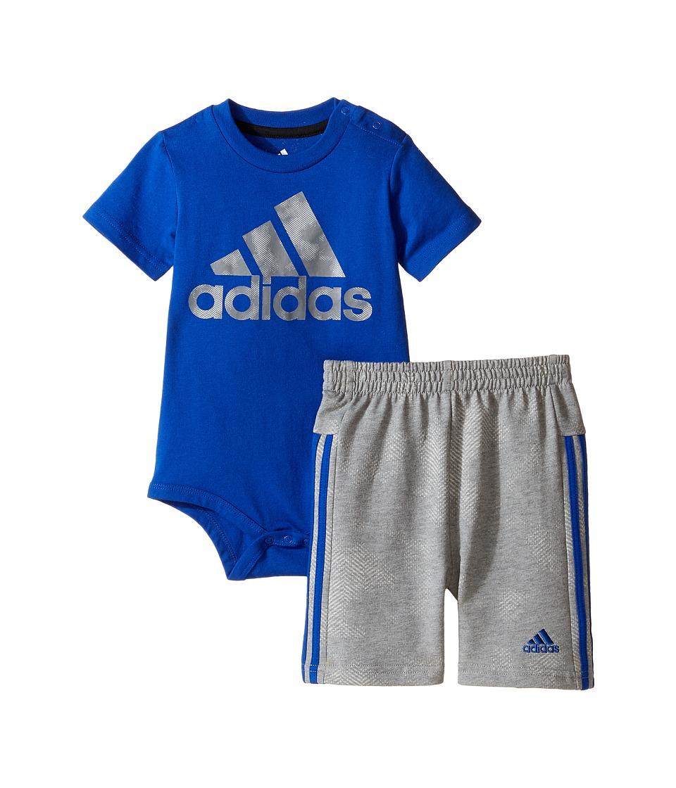 adidas Kids - Dynamic Rise Bodyshirt Set