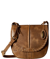 Born - Crillon Saddle Bag