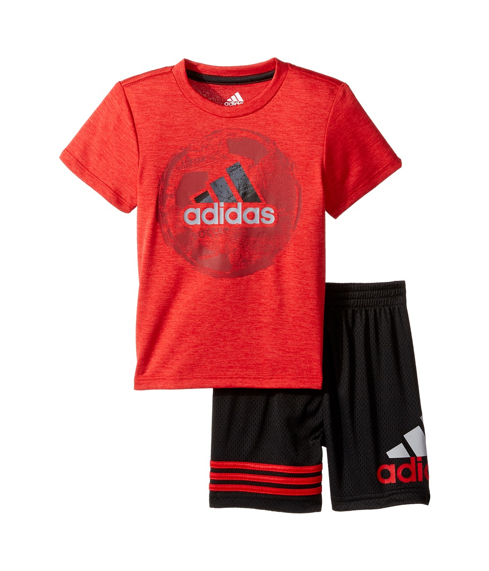 adidas Kids - Defender Shorts Set