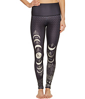 Onzie - High Rise Graphic Leggings