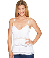 Scully - Cantina Damara Spaghetti Strap Top