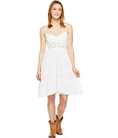 Scully - Cantina Angelina Spaghetti Strap Dress