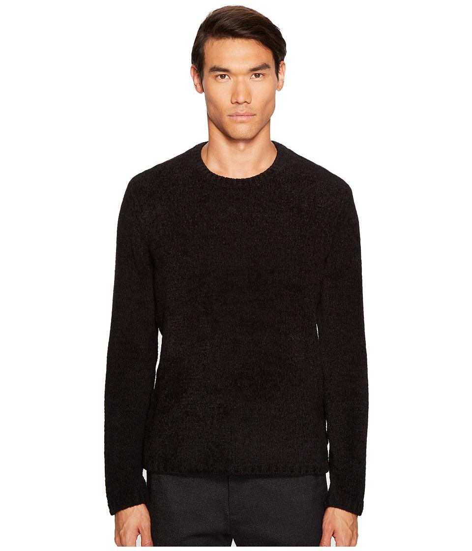 ATM Anthony Thomas Melillo - Chenille Crew Neck Sweater