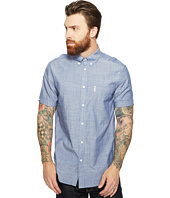 Ben Sherman - Short Sleeve Solid Shirt