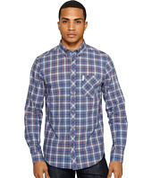 Ben Sherman - Long Sleeve Tartan Shirt