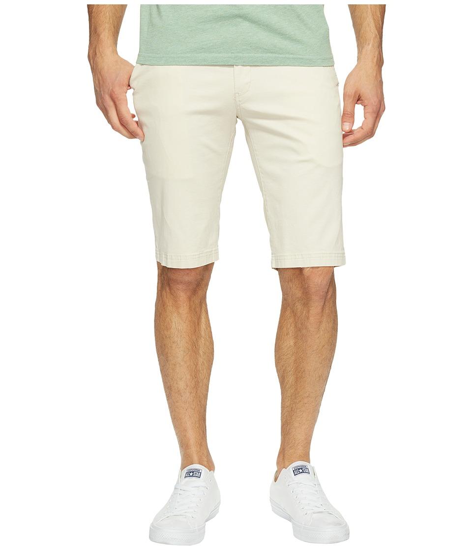 Ben Sherman - Stretch Slim Chino Shorts