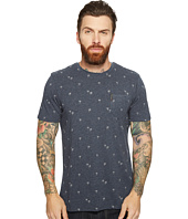 Ben Sherman - Palm Tree Print Tee