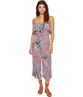 Roxy - Romantic Daze Printed Romper