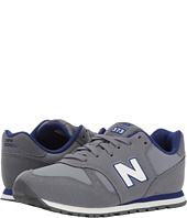New Balance Kids - KJ373 (Little Kid/Big Kid)