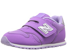 New Balance Kids KV373v1 (Infant/Toddler)