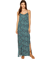 Roxy - Start Something Maxi Dress